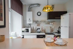 Nine Nights Apartments on Kuznetsova 57, Ferienwohnungen  Iwanowo - big - 2