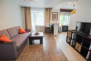 Nine Nights Apartments on Kuznetsova 57, Ferienwohnungen  Iwanowo - big - 3