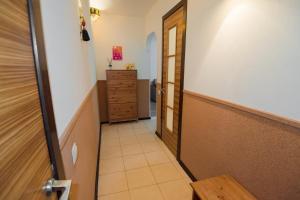 Nine Nights Apartments on Kuznetsova 57, Ferienwohnungen  Iwanowo - big - 4