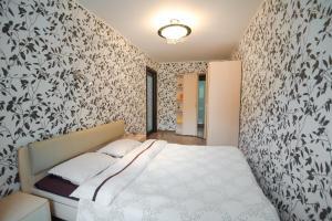 Nine Nights Apartments on Kuznetsova 57, Ferienwohnungen  Iwanowo - big - 7