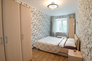 Nine Nights Apartments on Kuznetsova 57, Ferienwohnungen  Iwanowo - big - 8