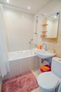Nine Nights Apartments on Kuznetsova 57, Ferienwohnungen  Iwanowo - big - 12