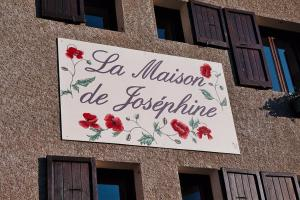 La Maison de Joséphine - Accommodation - Risoul