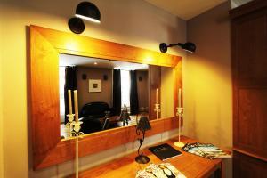 Hôtel de l'Horloge, Hotels  Avignon - big - 26