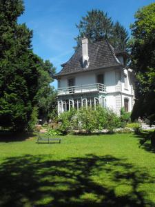 Location gîte, chambres d'hotes Chambres d'Hôtes la Maison de Juliette dans le département Doubs 25