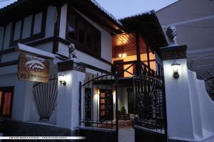 Guest House Bujtina Leon, Affittacamere  Korçë - big - 1