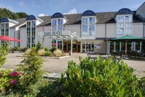 Park Hotel Ahrensburg by Centro - Ammersbek