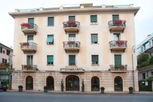 Hotel Giulio Cesare - AbcAlberghi.com