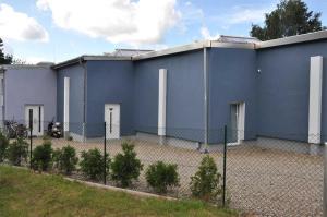 Ferienhaus Neubrandenburg SEE 8711 - Grischow