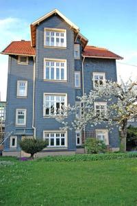 Ferienwohnung Friedrichroda THU 061 - Finsterbergen
