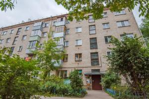 Nine Nights Apartments on Kuznetsova 57, Ferienwohnungen  Iwanowo - big - 19