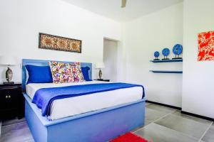 Villa Komodo, Виллы  Санта-Тереза-Бич - big - 11