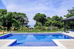 Villa Komodo, Виллы  Санта-Тереза-Бич - big - 29