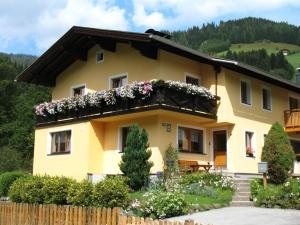 Privatzimmer/Apartments Schwarzenbacher - Клайнарль