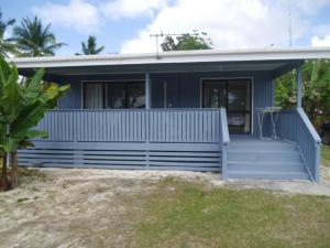 . Matapa Guest House