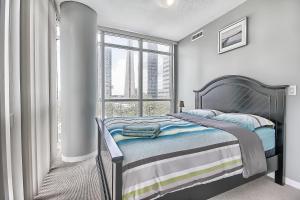 Amazing Down Town Condo Heart of Toronto, Apartmány  Toronto - big - 15
