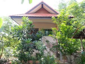 Baan Suan Pa Payoong Resort - Ban Pak Fang