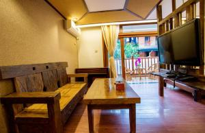 Kongquegu Hostel, Hostels  Jinghong - big - 20