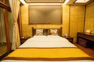 Kongquegu Hostel, Hostels  Jinghong - big - 41