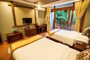 Kongquegu Hostel, Hostels  Jinghong - big - 13