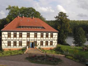 Drostenhaus Feldberg - Buchenhain