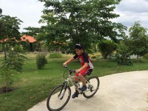 Sripiamsuk resort, Resorts  Ban Bang Phang - big - 49