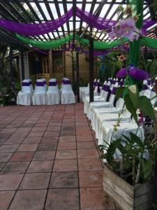 Sripiamsuk resort, Курортные отели  Ban Bang Phang - big - 19