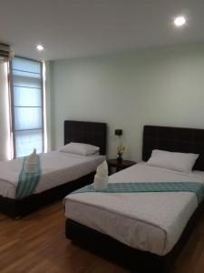 Sripiamsuk resort, Курортные отели  Ban Bang Phang - big - 31
