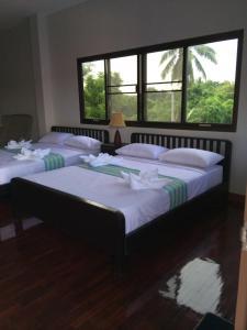 Sripiamsuk resort, Курортные отели  Ban Bang Phang - big - 39