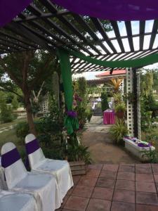 Sripiamsuk resort, Курортные отели  Ban Bang Phang - big - 17