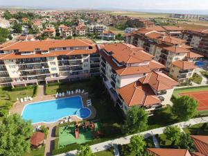 Apartcomplex Chateau Aheloy, Apartmánové hotely  Aheloy - big - 73