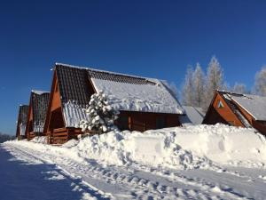 Czocha-Camping