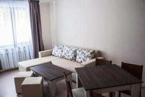 Aparthotel Borovets Gardens, Апарт-отели  Боровец - big - 9