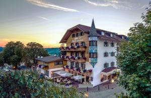 Hotel Enzian Genziana - AbcAlberghi.com