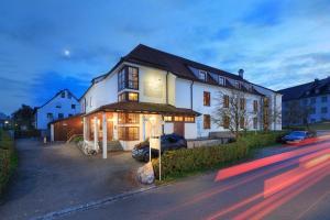 Hotel Garni Gästehaus am Mühlbach - Obergünzburg