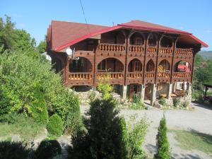 Guesthouse Lyubava - Nizhegorodskaya