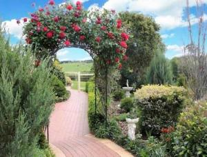 Tranquil Gardens Bairnsdale, Bed and breakfasts  Bairnsdale - big - 19