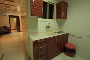 Olaya Suites Furnished Units, Apartmanhotelek  Rijád - big - 11