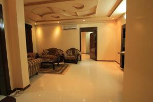 Olaya Suites Furnished Units, Residence  Riyad - big - 20