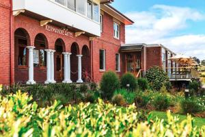Accommodation in Port Huon