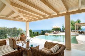 Seascape Villa Argolida Greece
