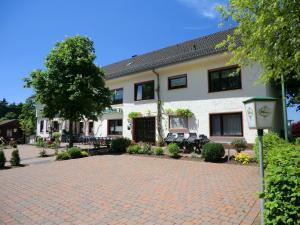 Gasthaus Höfchen - Eckfeld