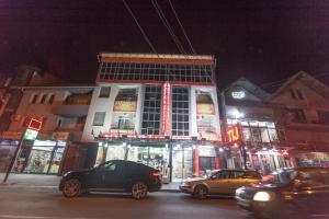 B&B Agu?evi? - Accommodation - Novi Pazar
