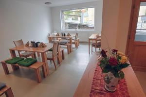 Apartmány 47 - Apartment - Bozí Dar