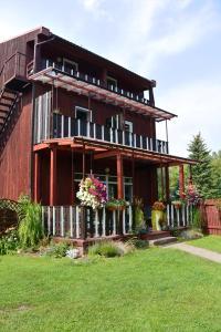 Hostels und Jugendherbergen - Alba Hotel