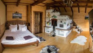 obrázek - Apart-hotel Vershyna