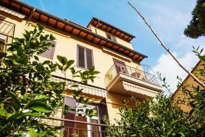 Hotel Villa Il Castagno - AbcAlberghi.com