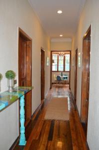 Casa Spiliotis, Bed and breakfasts  Viña del Mar - big - 7