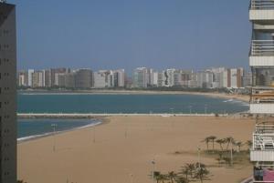 Ed. Privilege, Apartmány  Fortaleza - big - 9