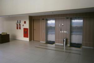 Ed. Privilege, Apartmány  Fortaleza - big - 10
